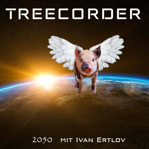 Treecorder Episode 006 Cover-Bild